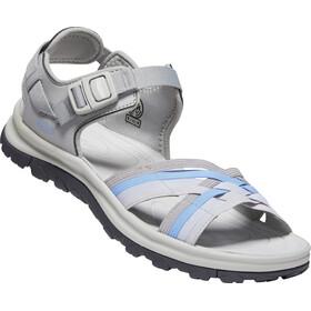 Keen Terradora II Strappy Open Toe Sandals Women, grijs